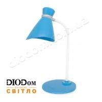 Настольная лампа LIVA LED 6W (синий) HOROZ