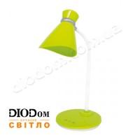 Настольная лампа LIVA LED 6W (зеленый) HOROZ