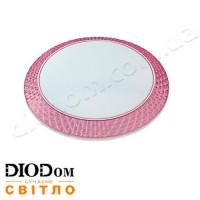 Светильник светодиодный Horoz PHANTOM 36 Вт 6400К (розовый)