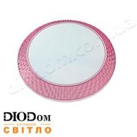 Светильник светодиодный Horoz PHANTOM 48 Вт 6400К (розовый)