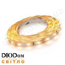 Светодиодная лента Biom Professional 6,5W 60LED 3528 IP20 теплый белый