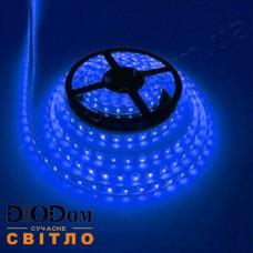 Светодиодная лента Biom Standart 4,8W 60LED 3528 IP20 синий