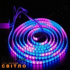 Светодиодная лента Biom Professional 14W 60LED 5050 IP20 RGB
