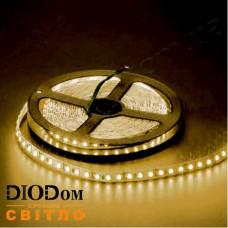 Светодиодная лента Biom Professional 14,4W 60LED 5050 IP20 теплый белый