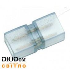 Коннектор для светодиодных лент (LD-XS-C06) 220В 5730 на 52 диодов 2 разъема + 2pin BIOM