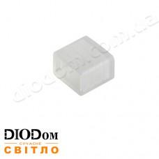 Заглушка для светодиодных лент (LD-XS-E11) 220В 5050 RGB BIOM