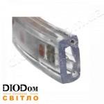 Светодиодная 60 LED лента 220V SMD5050 IP67 RGB 14,4W BIOM