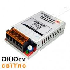 Не герметичный блок питания TR-25 DC12 25W 2А IP20 BIOM