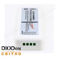 Диммер 2.4G-144 12A 144W BIOM