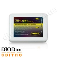 Wi-Fi контроллер-репитер Biom RGBW 3-zone 2.4g 16A 192W