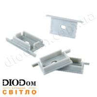 Заглушка BIOM ZPV-20 для алюминиевого профиля ЛПВ-20