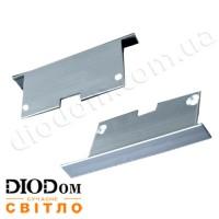 Заглушка BIOM ZPV-55 для алюминиевого профиля ЛПВ-55