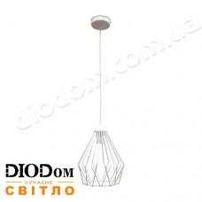 Светильник потолочный подвесной Loft NL 05371 White Украина