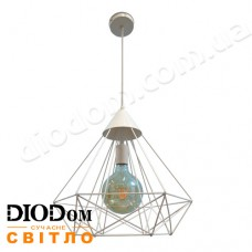 Светильник потолочный подвесной Loft NL 0541 White Украина