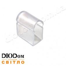 Заглушка Biom для неоновых лент smd3528 120led 8х16 220/12V
