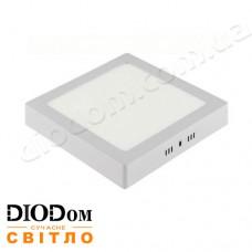 Светильник квадратный накладной Arina-18 18W 6400K Horoz