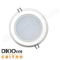 Светильник круглый Horoz CLARA-15 15W 6400K врезной