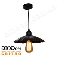 Светильник потолочный подвесной Loft LS 1078-245-1L Ukraine