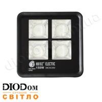 Светодиодный прожектор Horoz LION 150W 6400К IP65