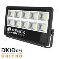 Светодиодный прожектор Horoz LION 400W 6400К IP65