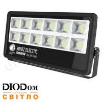 Светодиодный прожектор Horoz LION 500W 6400К IP65
