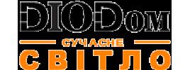 Интернет-магазин DIODom - современное освещение